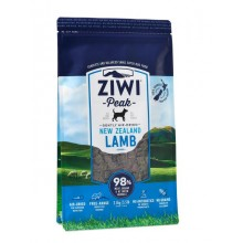 Ziwi Peak Air-Dried Lamb For Dogs 16oz