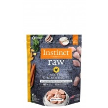 Nature's Variety Instinct® Raw Frozen Medallions Chicken 3lb