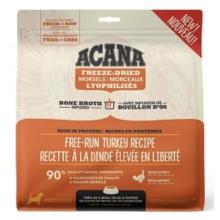 Acana Freeze-Dried Morsels Free-Run Turkey Recipe 227g/8oz