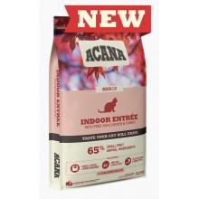 Acana Indoor Entrée Dry Cat Food 1.8kg/4lb
