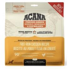 Acana Freeze-Dried Morsels Free-Run Chicken Recipe 227g/8oz