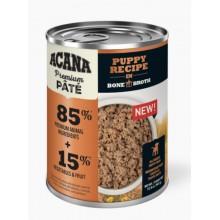 ACANA® Premium Chunks, Puppy Recipe in Bone Broth WET DOG FOOD 12.8oz