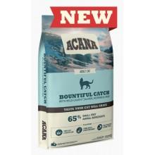 Acana Bountiful Catch Dry Cat Food 1.8kg/4lb