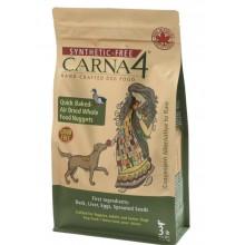 Carna4 Dog Food Duck 13lb/5.9kg