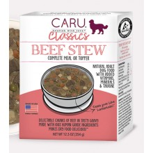 Caru Beef Stew for Dogs 12.5oz
