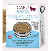 Caru Turkey Stew 12.5oz
