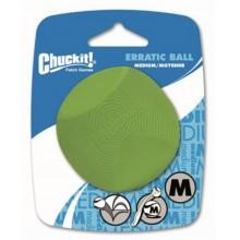 CHUCK IT! Launcher Compatible Erratic Ball Medium