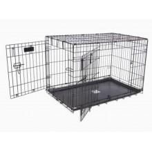 Precision ProValu Crate - Black