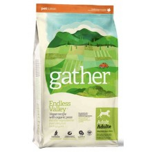 Gather Endless Valley - Vegan Recipe for Dogs 6lb