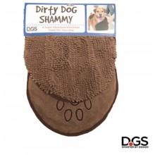 Dirty Dog Shammy Towel