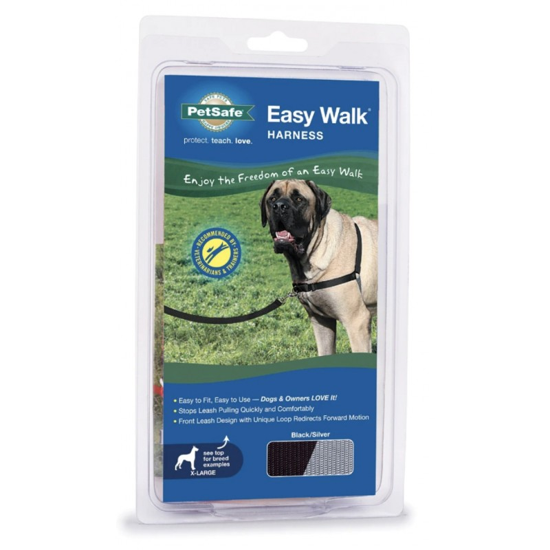 Easy Walk® Harness, No Pull Dog Harness, X-Large