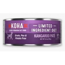 Koha Limited Ingredient Diet Kangaroo Pâté for Cats 3oz