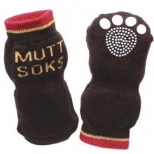 Muttluks Muttsoks Dog Socks (A Set Of 4 Socks)