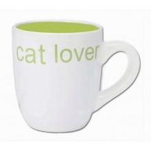 Petrageous Cat Lover Mug 20 oz