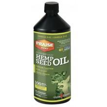 Praise Hemp Seed Oil 750ml