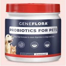 Geneflora Probiotics for Pets 125g