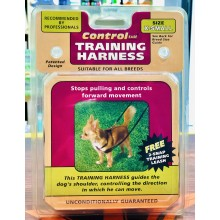 Coastal Pet Control Ease Training Dog Harness - X- Small